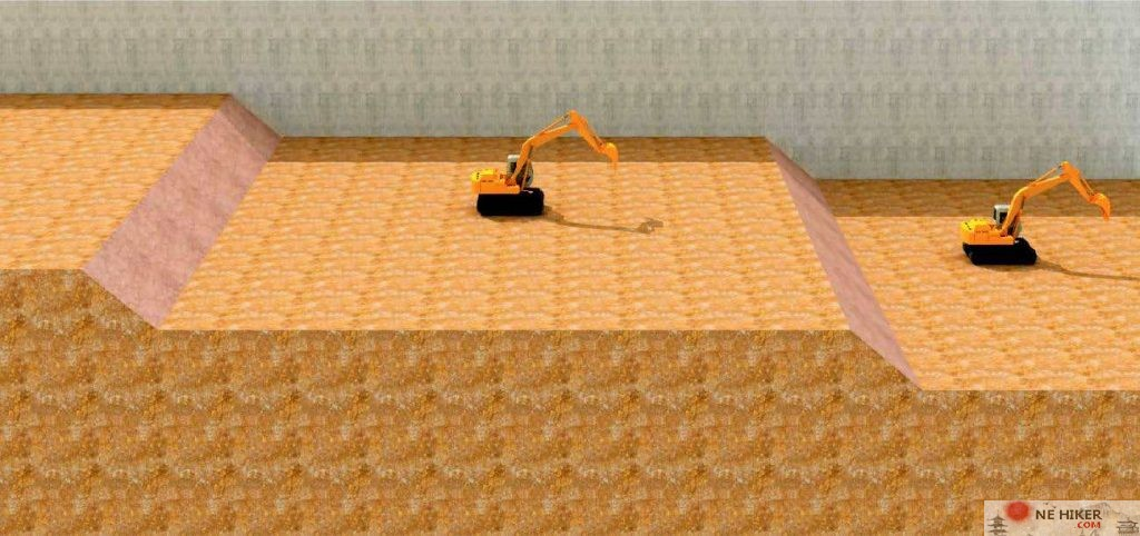 图片[1]-土方开挖安全生产标准-金瓦刀