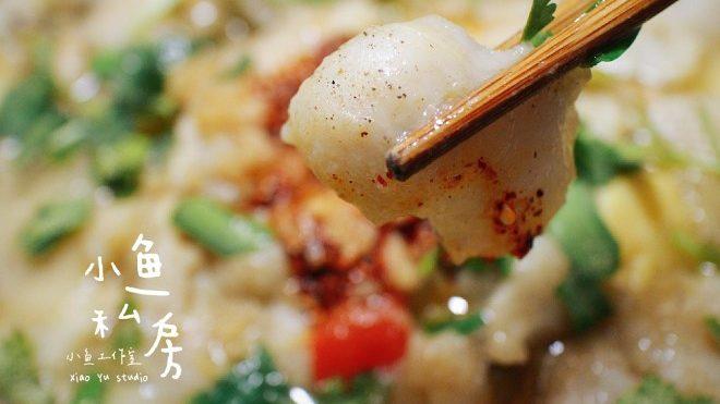 图片[1]-酸菜鱼龙利鱼-金瓦刀