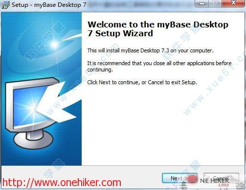 图片[2]-个人知识笔记管理工具 myBase Desktop 7.3.5 中文免费版-金瓦刀
