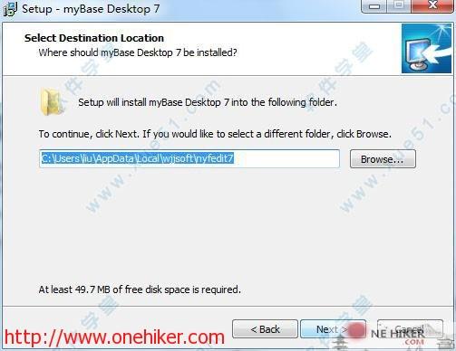 图片[4]-个人知识笔记管理工具 myBase Desktop 7.3.5 中文免费版-金瓦刀