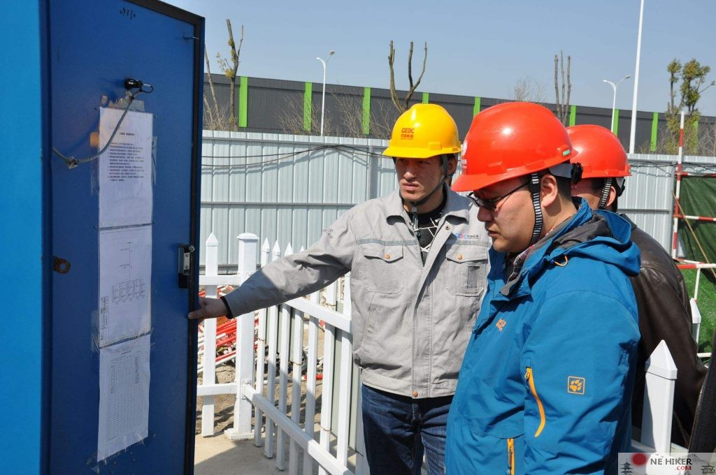 图片[1]-施工项目安全检查-金瓦刀