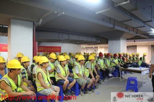图片[1]-建筑施工项目安全生产管理方案-金瓦刀