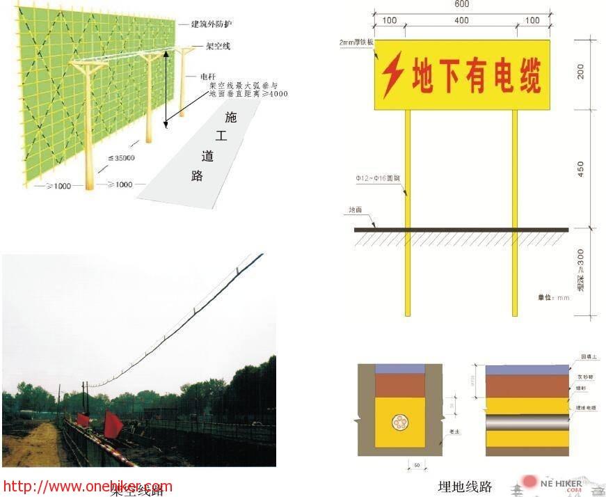 图片[6]-施工现场临时用电安全技术要点-金瓦刀