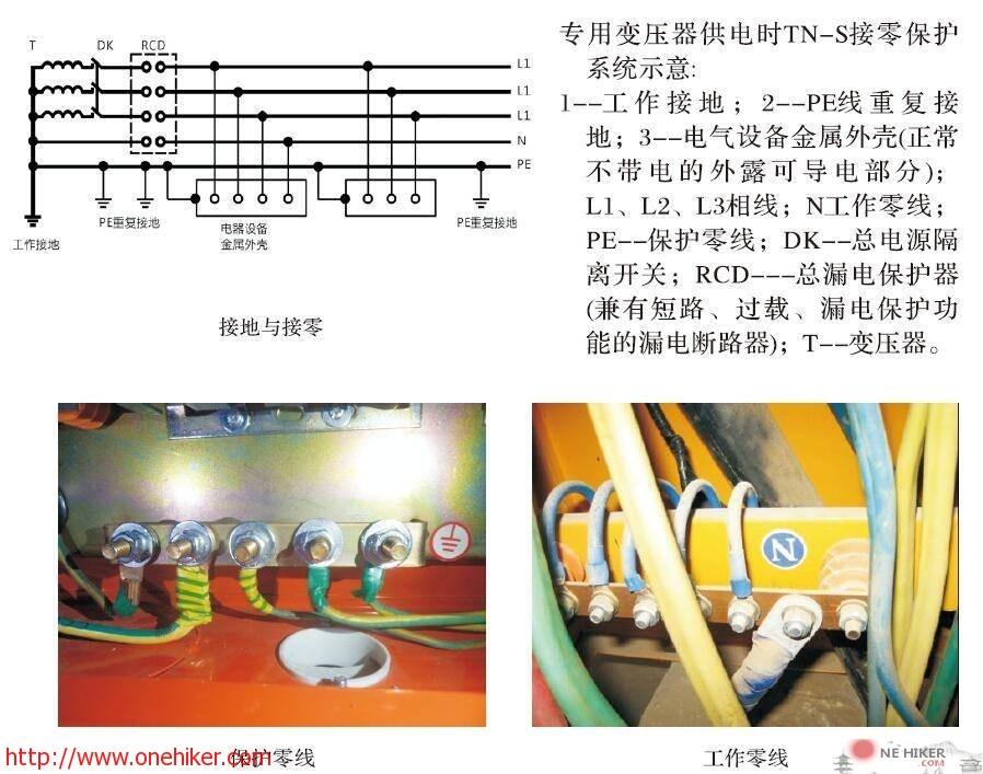 图片[7]-施工现场临时用电安全技术要点-金瓦刀