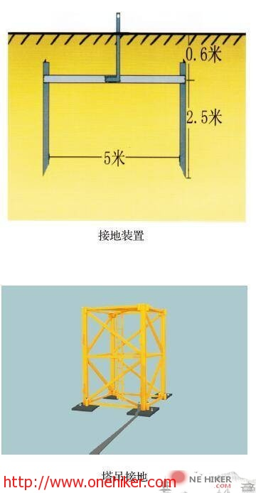 图片[9]-施工现场临时用电安全技术要点-金瓦刀