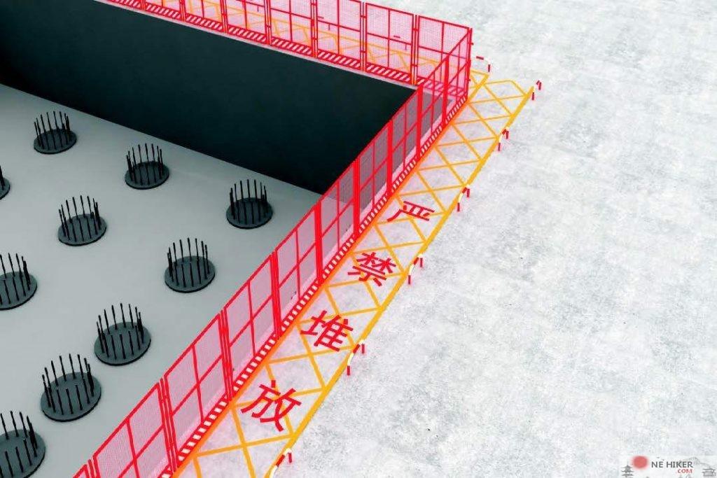 图片[1]-基坑周边堆载控制-金瓦刀
