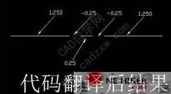图片[5]-一文搞懂CAD自定义线型-金瓦刀