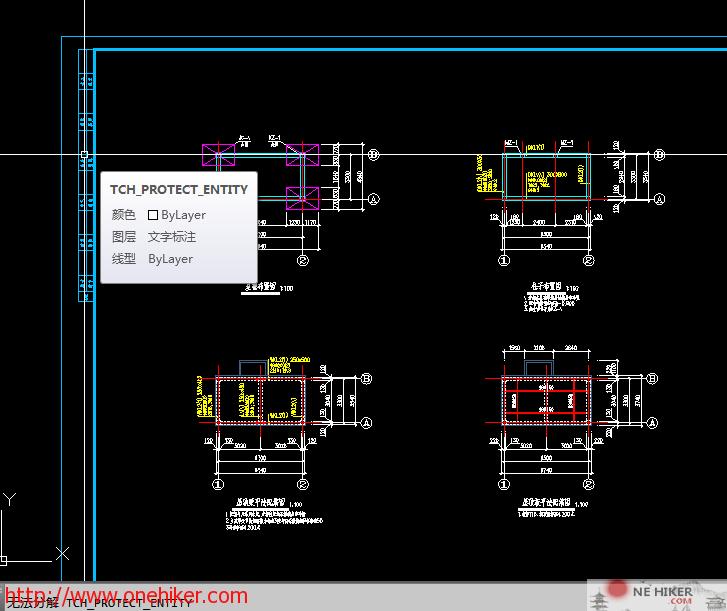 图片[5]-CAD图画好了,客户不肯付钱有办法治?天正T20V7.0最新版本下载-金瓦刀