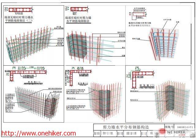 图片[2]-16G101三维图集学习教程(全本)-金瓦刀