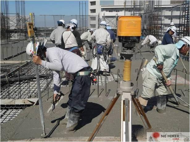 图片[26]-日本分项施工速度堪比蜗牛,为什么整体速度能甩万科一条街?-金瓦刀