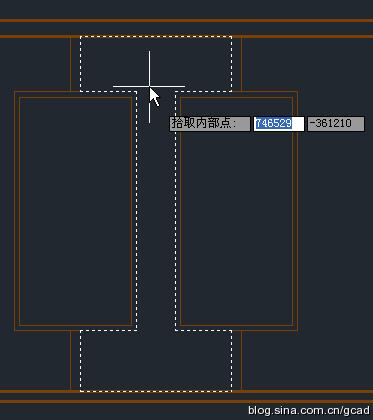 图片[4]-CAD中如何测量多个连续线段长度-金瓦刀