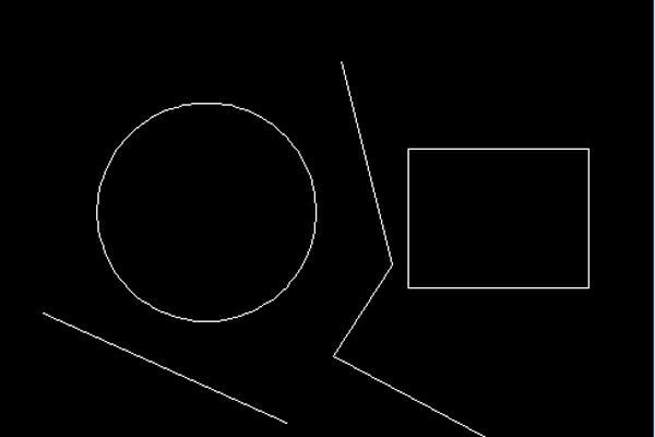 图片[10]-CAD中如何测量多个连续线段长度-金瓦刀