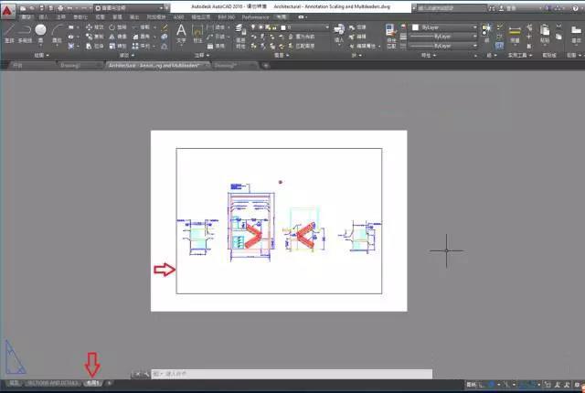 图片[7]-AutoCAD布局及图纸空间教程-金瓦刀