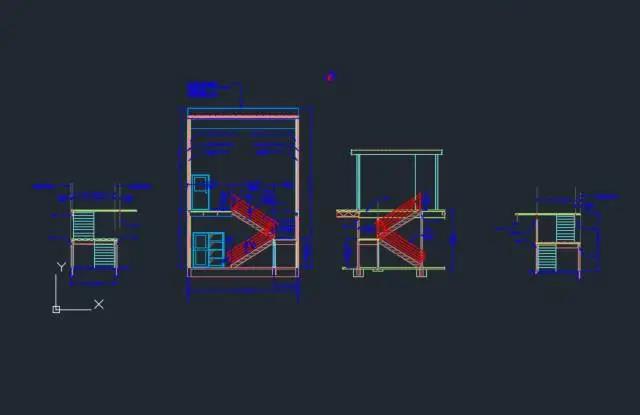 图片[5]-AutoCAD布局及图纸空间教程-金瓦刀