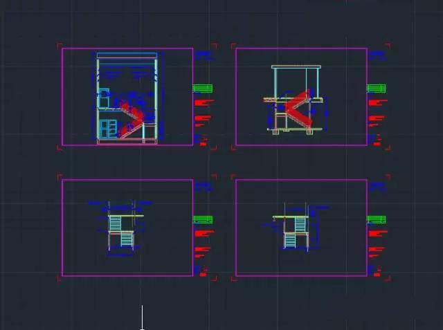 图片[6]-AutoCAD布局及图纸空间教程-金瓦刀