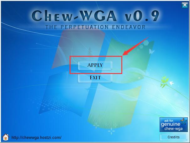 图片[4]-Windows7(WIN10)系统提示非正版或不是VL版怎么激活-金瓦刀