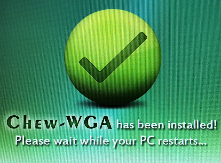 图片[7]-Windows7(WIN10)系统提示非正版或不是VL版怎么激活-金瓦刀