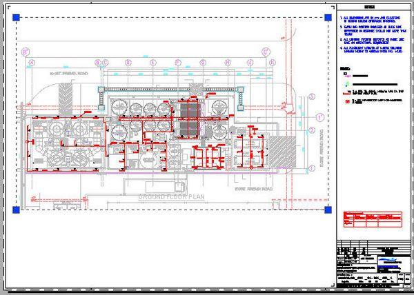 图片[2]-AutoCAD布局及图纸空间教程-金瓦刀
