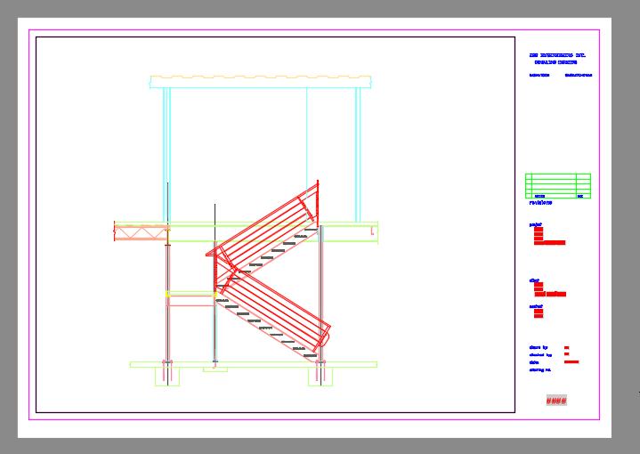 图片[16]-AutoCAD布局及图纸空间教程-金瓦刀