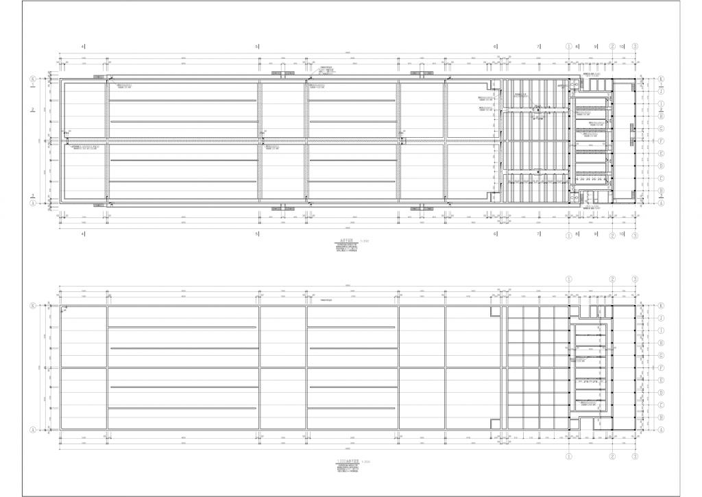 图片[17]-1.35万吨/日规模生化池结构设计过程-金瓦刀