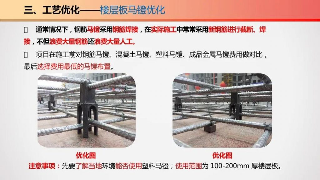 图片[38]-五项优化-钢筋工程施工优化指导手册-金瓦刀